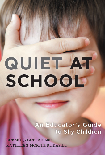 Quiet at School_Cover